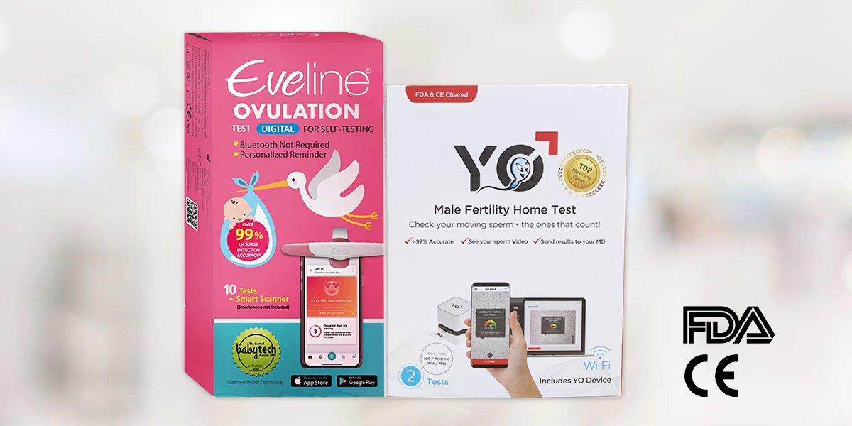Yo Sperm và Eveline