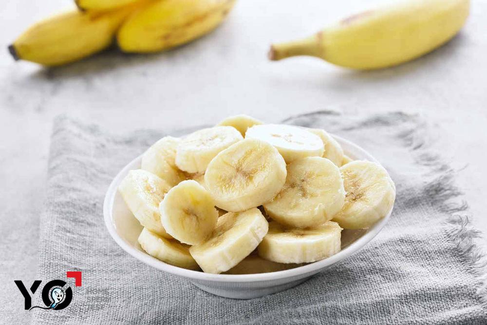 Ăn chuối cải thiện chất lượng tinh trùng