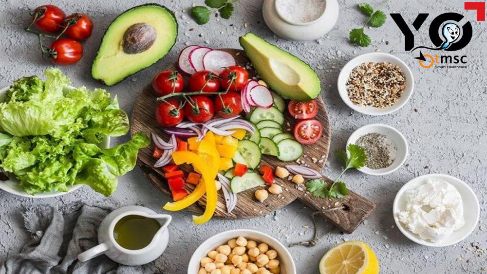 Bổ sung dinh dưỡng sau mổ giãn tĩnh mạch thừng tinh
