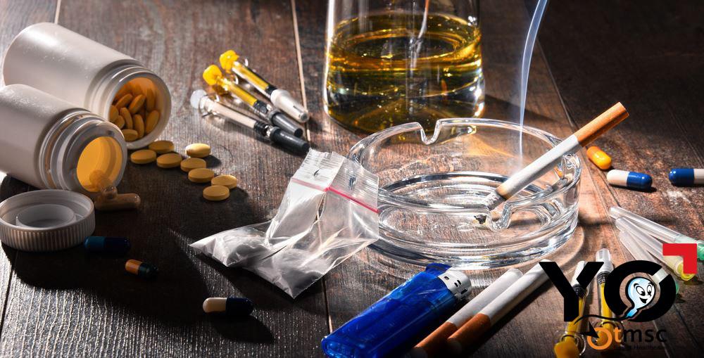 Ngưng sử dụng thuốc và và các chất kích thích để cải thiện tình trạng xuất tinh sớm