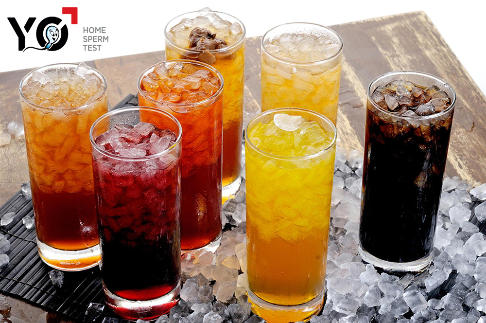 Nước ngọt có gas gây rối loạn chức năng cương dương