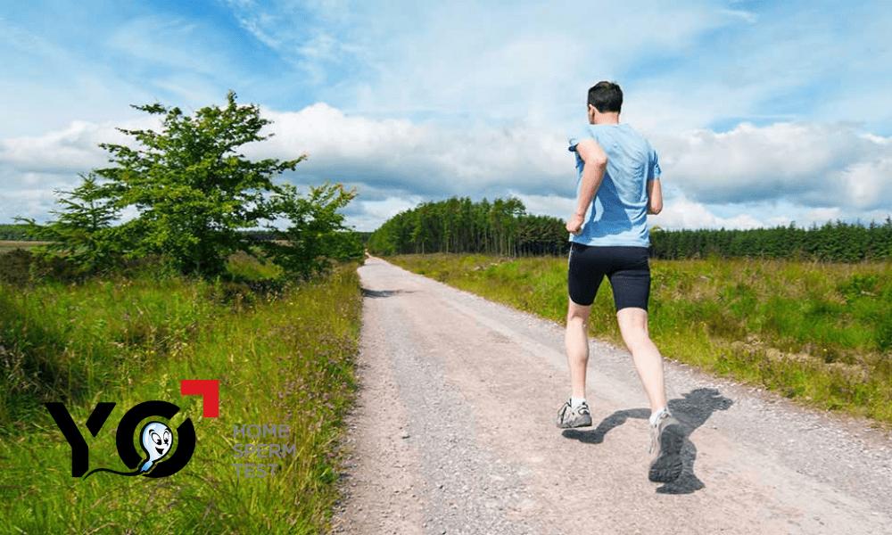 Rèn luyện thể thao điều độ cải thiện sức khỏe nam giới