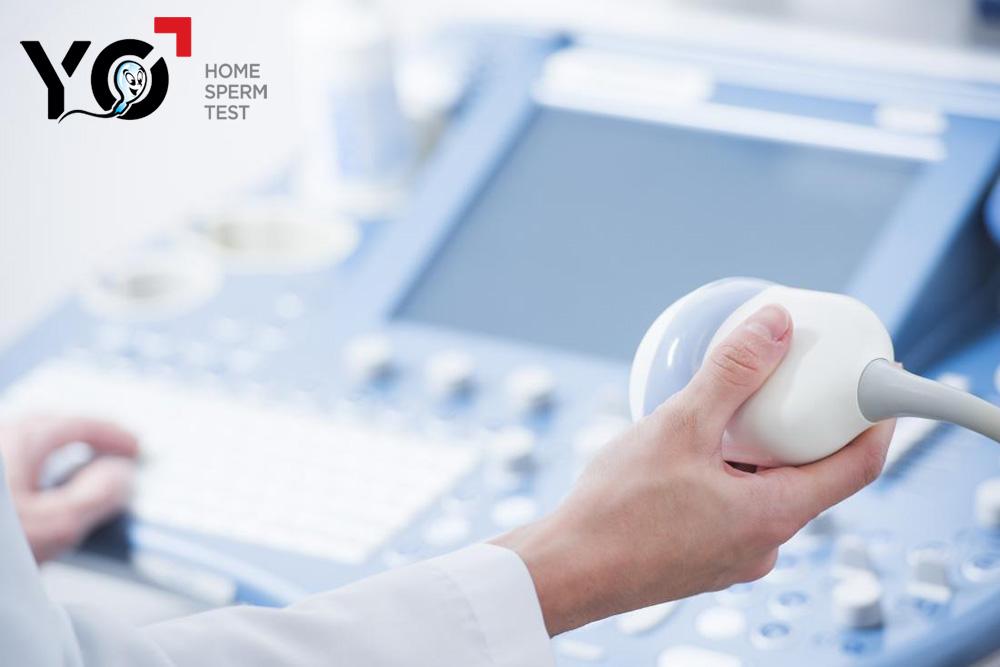 Siêu âm tinh hoàn hỗ trợ phát hiện các bệnh lý nam khoa