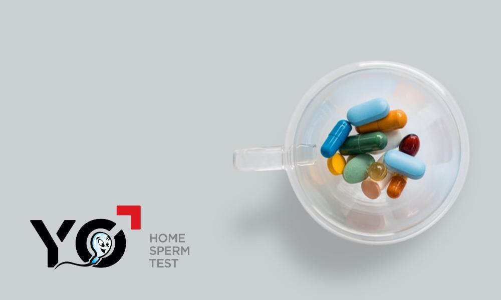 Suy tinh hoàn do tác dụng phụ của 1 số loại thuốc