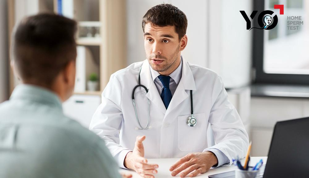 Vô sinh nam có thể chữa khỏi nếu như được phát hiện sớm và điều trị kịp thời