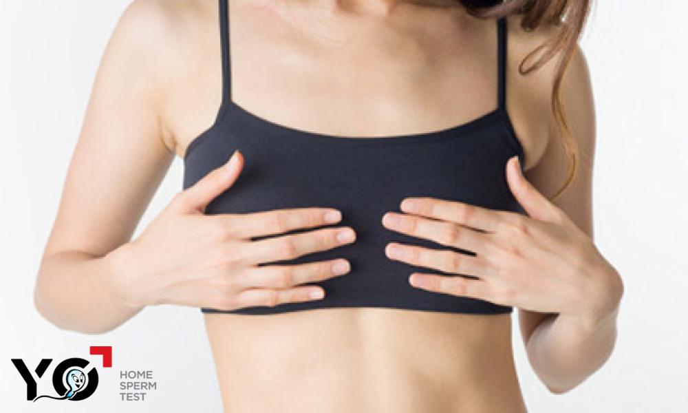 Vòng 1 không phát triển do thiếu hụt Estrogen có thể gây vô sinh ở nữ giới